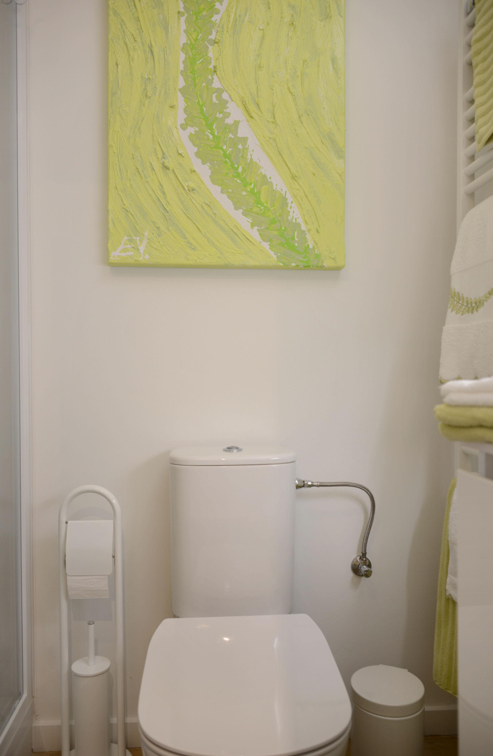 Prachtig appartement in Knokke te koop - Badkamer 2